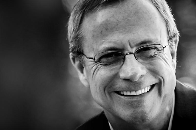 """A """"personal productivity guru"""" - David Allen"""