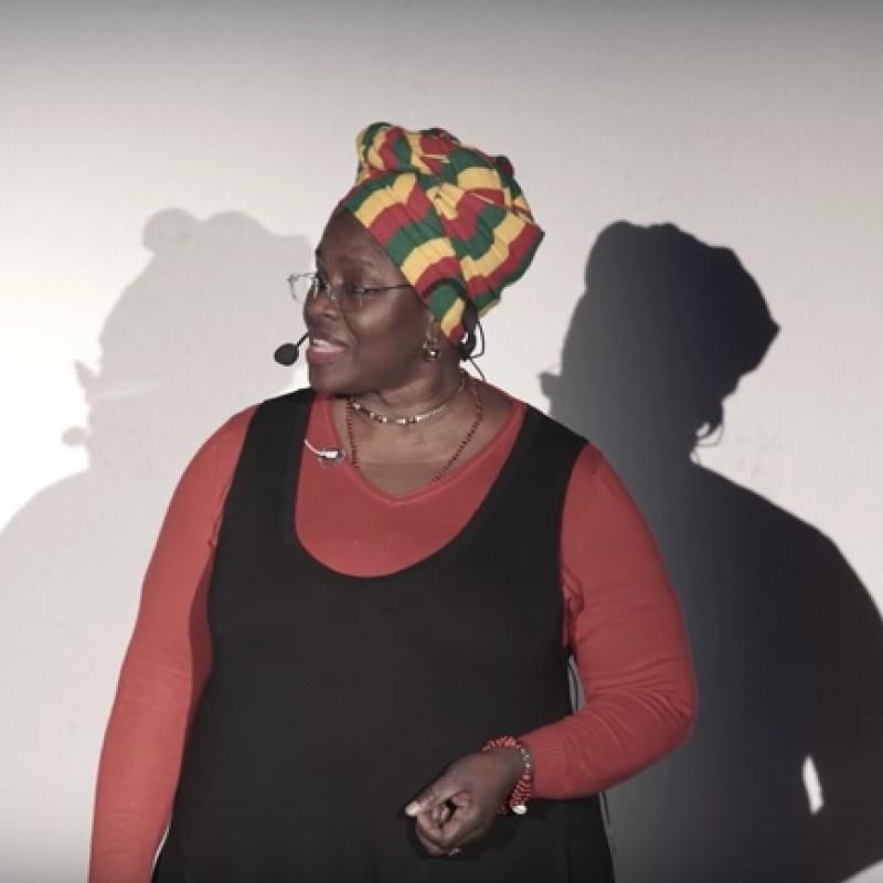 Cheraldine Osepa